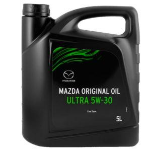 Моторное масло MAZDAORIGINAL OIL ULTRA 5W30 5л
