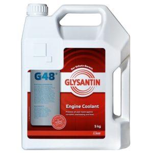 Glysantin Protect Plus G48 Ready Mix 5л
