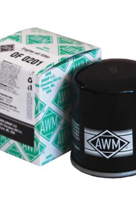 Фильтр масляный AWM OF0201 (W68/3)