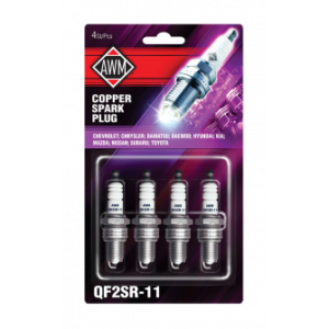 Свечи зажигания AWMQF2SR-11